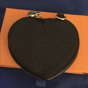Authentic Gucci Coin Purse